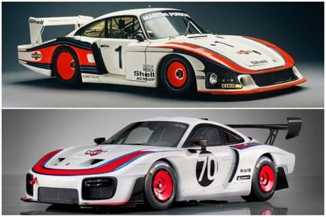 Exclusive New Edition of the Porsche 935 Premiers