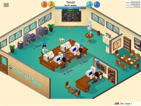 Game Dev Tycoon Beginner's Guide: 8 Tips, Cheats