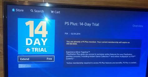 PS Plus Glitch Allows PS4 User To Extend Free PlayStation