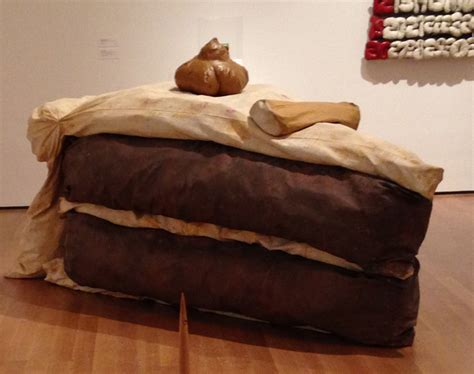 Your Afternoon Snack Served Up by Claes Oldenburg