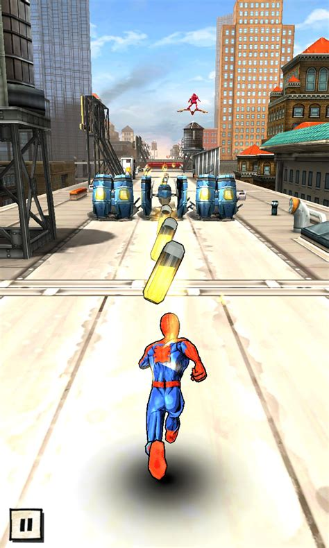 Spider-Man Unlimited – Games for Windows Phone 2018 – Free