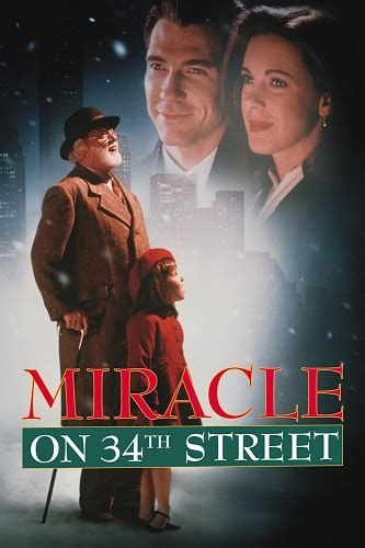 Miracle on 34th Street – 1994 | Movie Christmas!