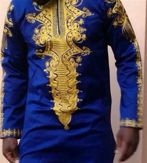 bazin riche homme | Styles vestimentaires africains, Mode
