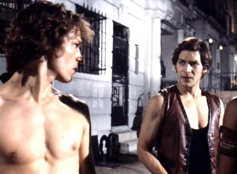 The Warriors: Tony Scott Talks About Remaking The Cult